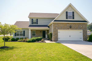 193 Alexis Lane, Lenoir City, TN 37772