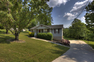 4301 NW Holiday Blvd, Knoxville, TN 37921