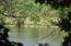Looking across Fort Loudon Lake toward Sequoyah Hills Park