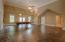 Basement Has 3 Bedrooms All Including Individual Baths & Walk-In Closets.