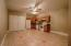 Basement Includes This Large Beautiful Kitchen w/2nd Washer & Dryer Hook-Ups.