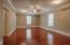 Bedroom #3 & #4 Are Large With All Hardwoods, Individual Baths & Walk-In Closets.