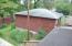Detached garage/storage