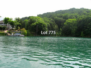 Russell Brothers Lot 775 Rd, Sharps Chapel, TN 37866