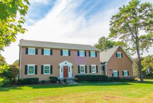 11800 Cedar Bark Court, Knoxville, TN 37934