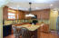 Wow, Granite Countertops and Island with Breakfast Bar!