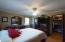 Huge Walk-In Closet in Master Bedroom