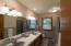 Updated Lighting in 2nd Full Bath