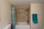 New Tile in 3rd Bath
