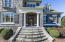 Grand Entry- Real Granite Stone Entry and Steps