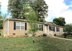 4110 New Corinth Rd, Blaine, TN 37709