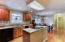 Large Kitchen/Breakfast Room Combo