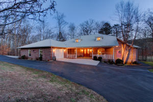 860 Black Fox Harbor, Washburn, TN 37888