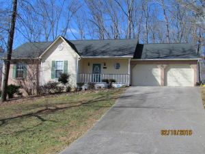 1375 Forest Heights Circle, Lenoir City, TN 37772
