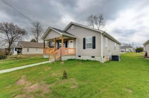 3135 NW Johnston St, Knoxville, TN 37921