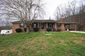 763 Twin Hills Lane, Jacksboro, TN 37757