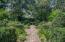A walk in the gardens.......