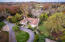 Ah! The views of the landscaped private surroundings on the 2 acres.