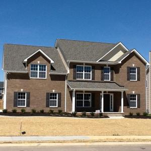 Move in ready! Last new construction home available in the popular Valley View Farms subdivision.