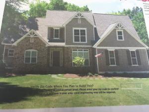 1480 Branch Field Lane, Knoxville, TN 37918