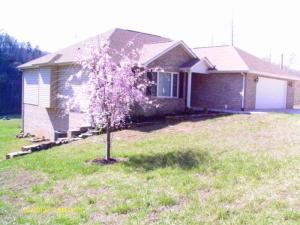 556 Black Fox Harbor Drive, Washburn, TN 37888
