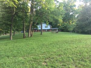 FRONT YARD/FRONT OF HOUSE