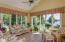 Sunroom off Kitchen w/Beautiful Lake Views