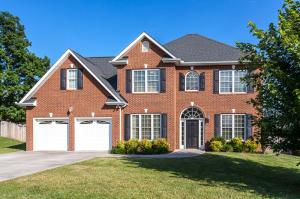 607 Balmoral Lane, Knoxville, TN 37912