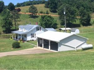 420 Watterson Gap Rd, Surgoinsville, TN 37873