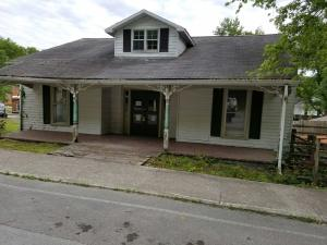 601 Pennlyn Ave, Cumberland Gap, TN 37724