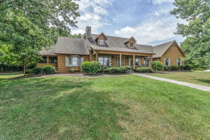 448 Mount Horeb Rd, Jefferson City, TN 37760