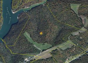 179 acres of gorgeous cleared & wooded property with approx 1200 ft of waterfront access.