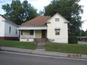 124 S Kyle St, Knoxville, TN 37915