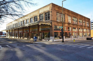 505 Union Ave, 208, Knoxville, TN 37902