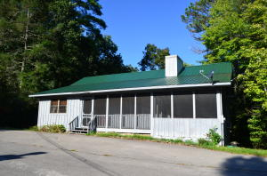 111 Clubview Rd, Townsend, TN 37882