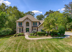 ALL BRICK 5 BEDROOMS FINISHED BASEMENT LAKE FRONT 5 MILES TO HARDIN VALLEY ACADEMY