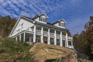 1607 Sunset Drive, Signal Mountain, TN 37377