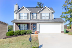 4829 Falling Star Lane, Powell, TN 37849