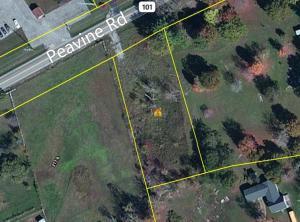 3192 Peavine Rd, Crossville, TN 38571