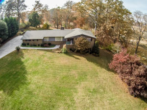 211 Hugh Rule Drive, Rockford, TN 37853