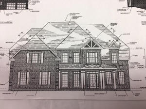 TO BE BUILT BY KNOXVILLE'S BOUTIQUE BUILDER, HEALY HOMES! EXTERIOR WILL FEATURE BRICK AND STONE. STILL TIME TO HELP SELECT AND DESIGN YOUR HOME!!!