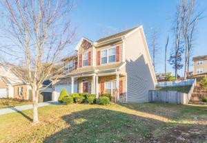 5408 Oak Harbor Lane, Knoxville, TN 37921