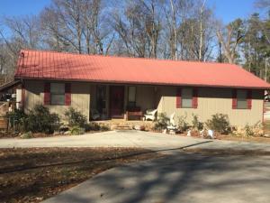 124 NW Gary Drive, Charleston, TN 37310