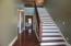 Main Hallway/Staircase