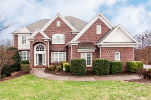1005 Golf View Lane, Knoxville, TN 37922