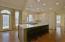 rich hardwood floors thru main lvl incl. kitchenl .
