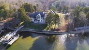 Welcome Home to Watts Bar Lake!
