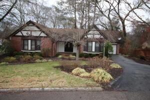 1319 Beacon Hill Lane, Knoxville, TN 37919
