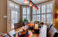 Breakfast room w/HWD