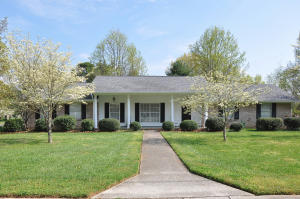 11624 Georgetowne Drive, Knoxville, TN 37934